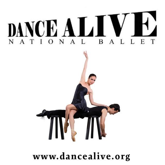 Dance Alive