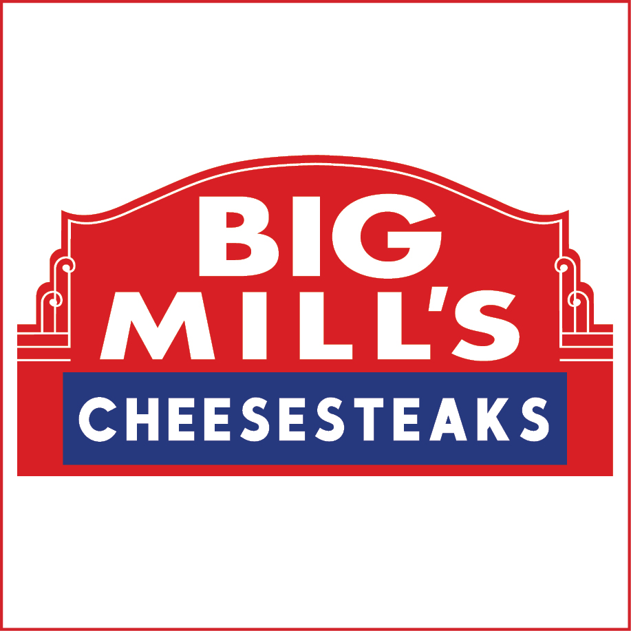 Big Mill's Cheesestakes
