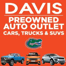 Davis Pre-Owned Auto Outlet