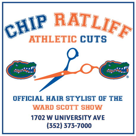 Athletic Cuts