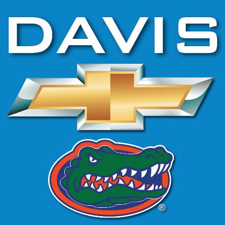 Real Gator's Drive Davis