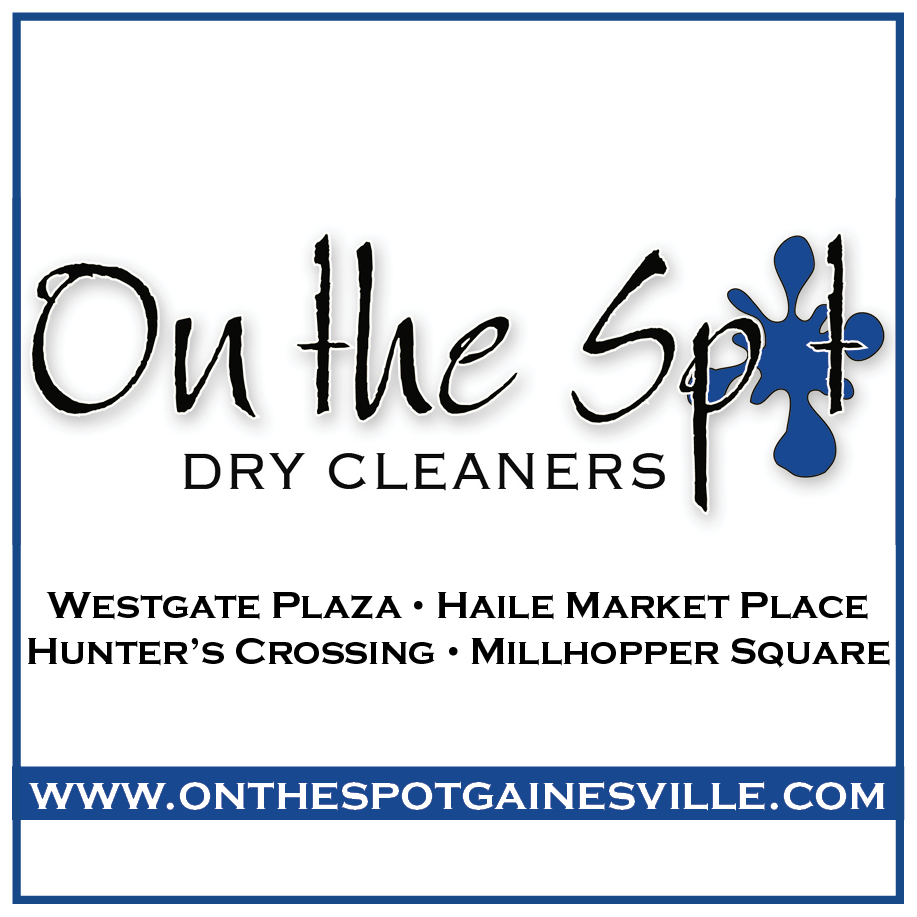 On The Spot Dry Cleaners