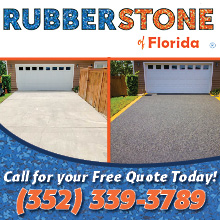Rubber Stone of Florida